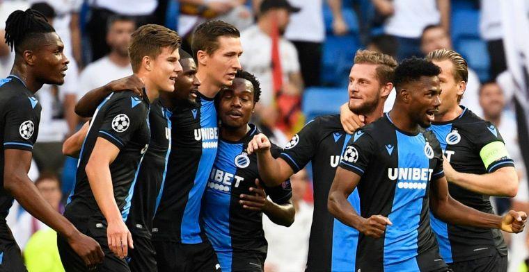 UEFA-ranking: België kent 'mindere' week en ziet Nederland dichterbij sluipen