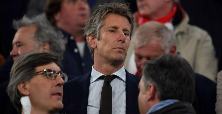 Ajax tegenstander van KNVB-plannen: 'Denken PSV, AZ en FC Utrecht ook zo over'
