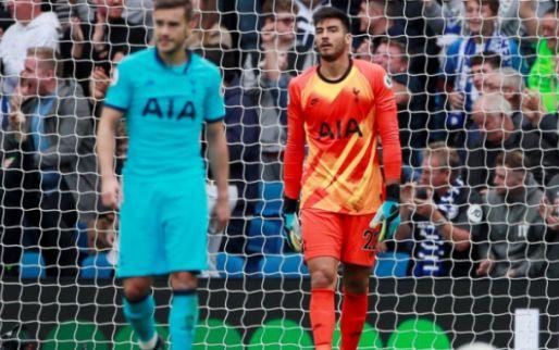 Afbeelding: Malaise bij Spurs houdt aan: forse nederlaag en zware blessure Lloris in Brighton