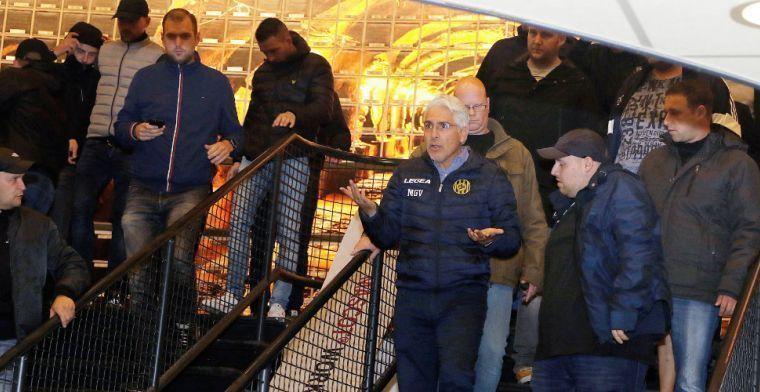 Groot nieuws uit Kerkrade: De la Vega ziet af van overname Roda-aandelen