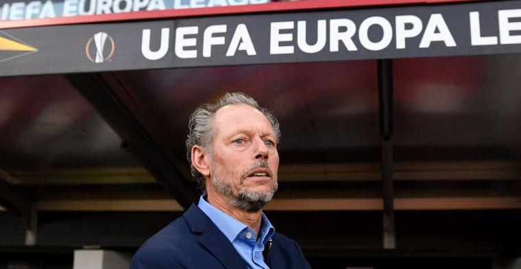 Selectie: Preud'homme trekt met deze 21 spelers naar Antwerp