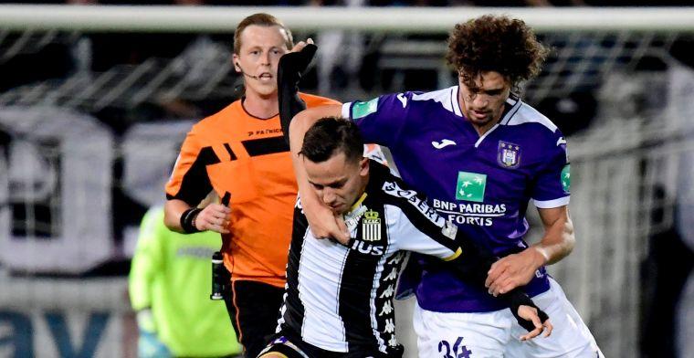 Belgische voetbalrechten gaan vlot over de toonbank: Snelst groeiende competitie