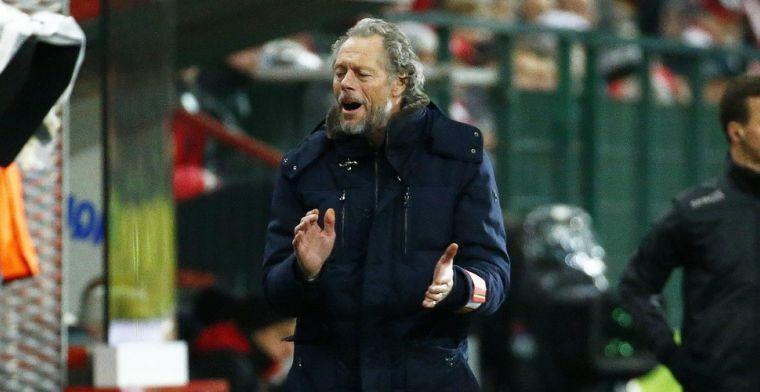 Standard krijgt wat het had gevreesd: tijdstip van Europese uitmatch gewijzigd