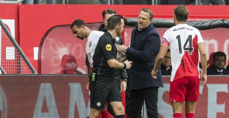 LIVE-discussie: Gewijzigde opstellingen bij Vitesse en Utrecht door schorsingen