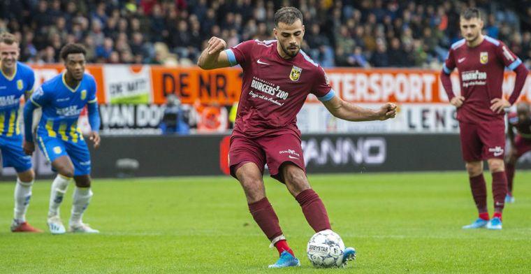Banneling Tannane baalt: 'Veel geld ingeleverd voor FC Utrecht, altijd gestreden'