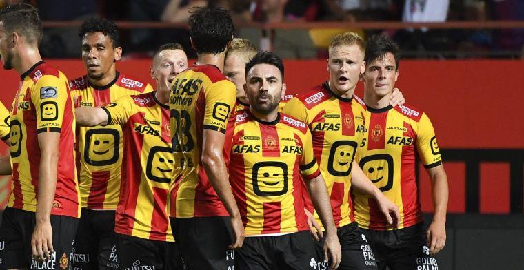 KV Mechelen pakt opnieuw een zege: Op schema voor Play-Off 1