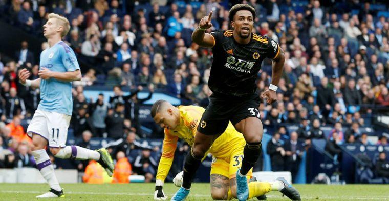 Manchester City loopt tegen nieuwe zeperd aan: Liverpool al acht punten los