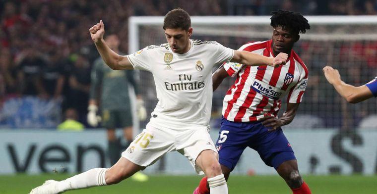 Hazard zal Pogba niet verwelkomen bij Real: 'Zidane heeft eigen Pogba al gevonden'