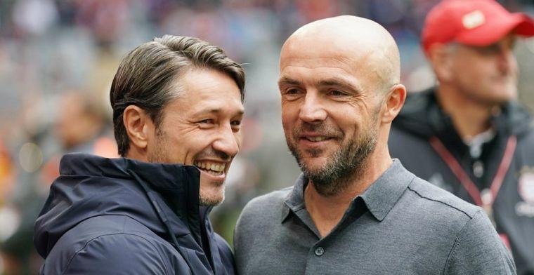 Schreuder en gehavend Hoffenheim stunten: 'Als Ajax zonder Tadic en Ziyech'