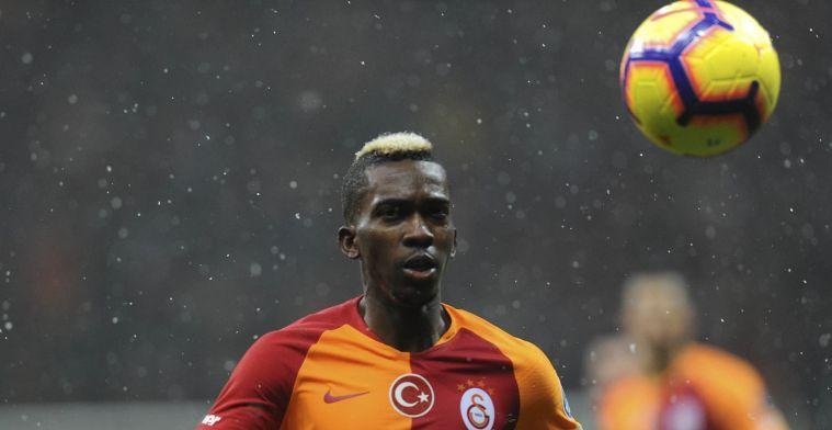 'Onyekuru (ex-Anderlecht) kan binnenkort terugkeren naar oude nest'