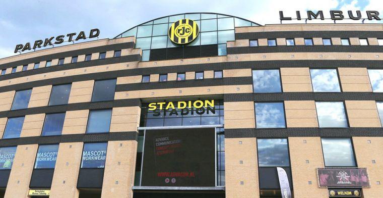 'Klinkt gek, maar de financiële situatie van Roda JC is helemaal niet zo slecht'