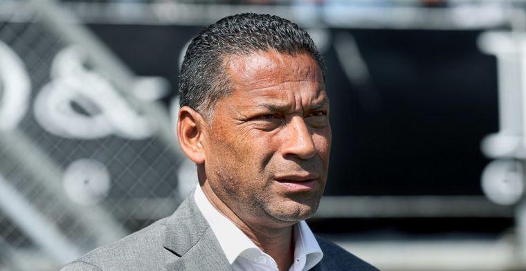 Vloet wijst Feyenoord op verschil met Sparta: 'Dat zie je ook bij FC Twente en AZ'