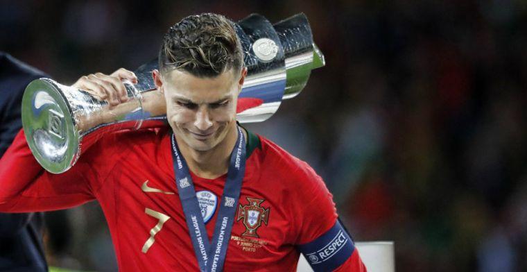 Oranje ná het EK van 2020: alles wat je moet weten over de Nations League 2.0