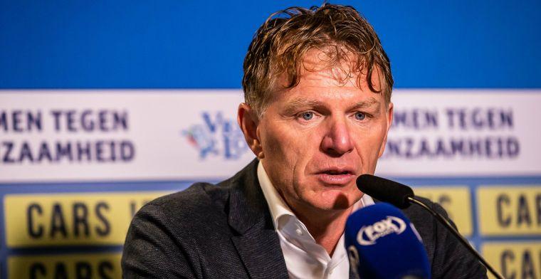 ADO geeft beslissende Ajax-treffer weg: Dat is ongelooflijk dat dat gebeurt