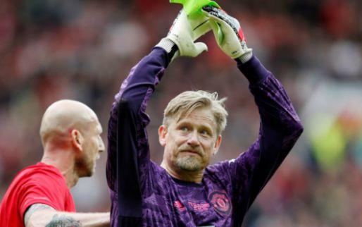 Afbeelding: Denen naar McDonald's na penalty's tegen Nederland: 'Niet goed om af te schermen'