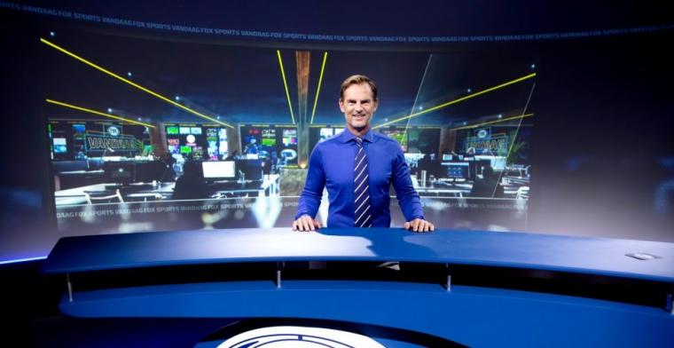 De Boer looft Oranje en wijst naar Nederlandse topclubs: 'Hebben ook nog Virgil'