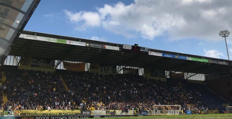 NAC-talent mag met profcontract op zak afreizen naar jeugd-WK in Brazilië