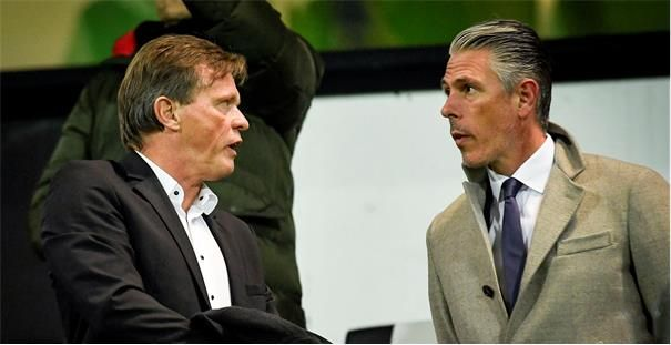 Vercauteren: Er is één coach bij Anderlecht die beslist, dat is duidelijk