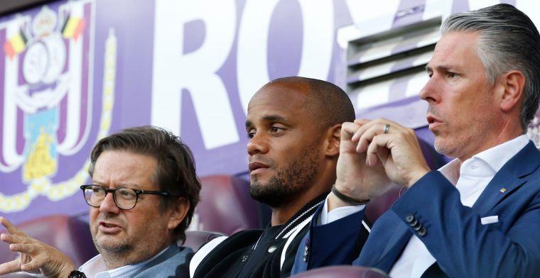 'Herstructureringen niet kostenloos, ontslagpremies kosten Anderlecht bom geld'