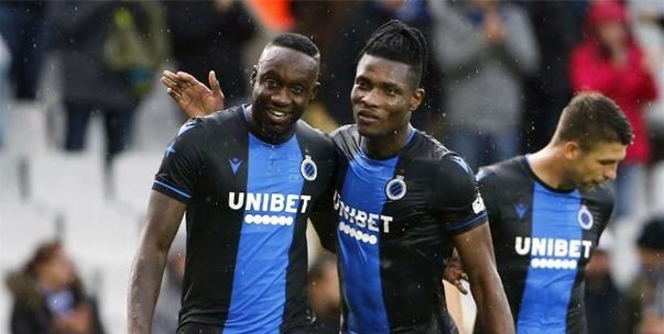 Clement geeft toe: 'Club Brugge kaapte Diagne voor de neus van Anderlecht weg'