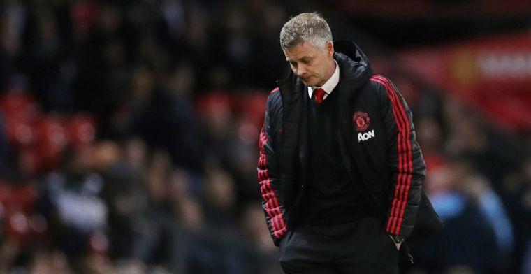 'United-spelers zeggen vertrouwen in Solskjaer op: ontslag dreigt voor Noor'