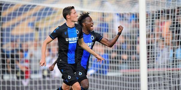 Vanaken over vertrek bij Club Brugge: Qatar? Dan zou ik er over nadenken