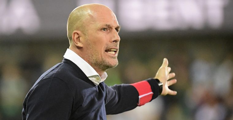 Clement maakt furore bij Club Brugge: 'Hij is steeds meer een toptrainer'