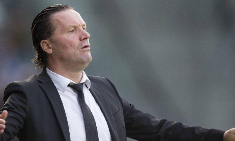 Afbeelding: Slechte seizoensstart kost Vreven de kop: oud-NAC-coach krijgt ontslag in België