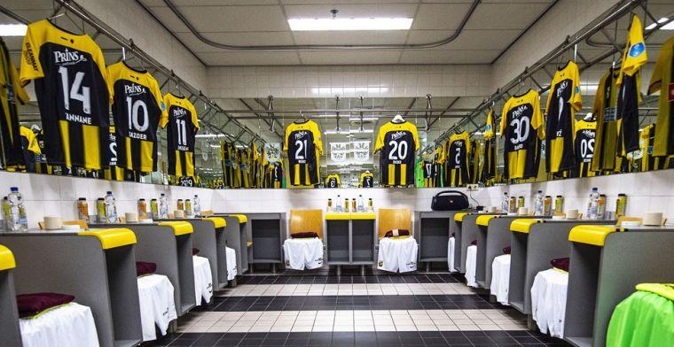 Vitesse lijdt verlies van ruim 16 miljoen euro: enorme terugval met jaar eerder