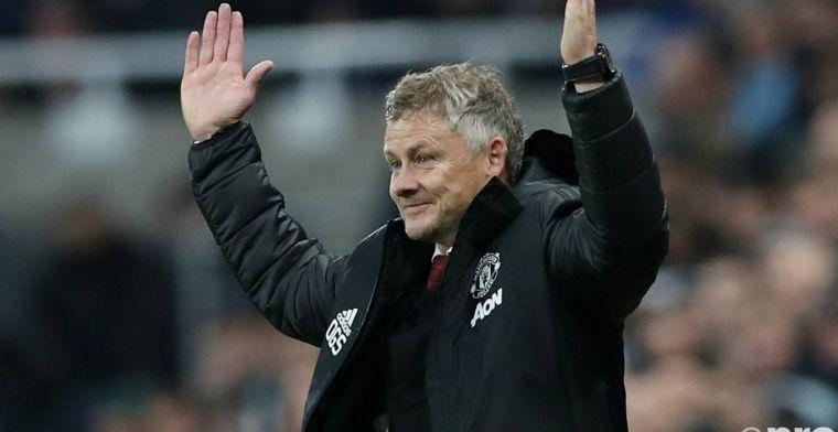 'Gigantisch probleem' voor Manchester United: 'Ik sluit degradatie niet uit'