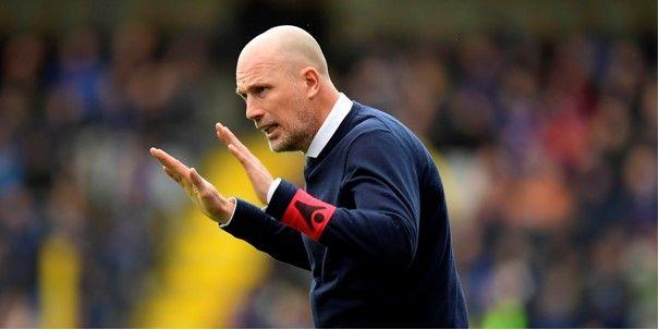 Clement getipt als bondscoach: Hij heeft de kwaliteiten om verder te geraken