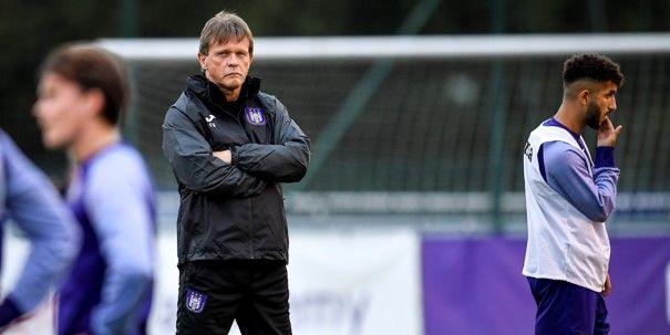 Vercauteren waarschuwt Anderlecht-jonkies: Maturiteit is ook belangrijk
