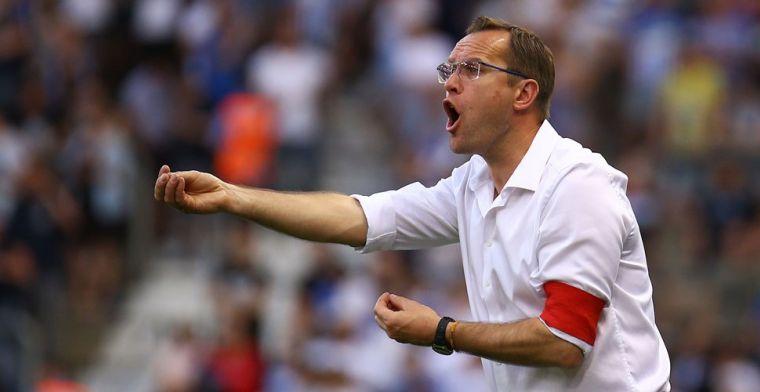 Waasland-Beveren boekt knappe oefenzege tijdens interlands: PSV gaat voor de bijl