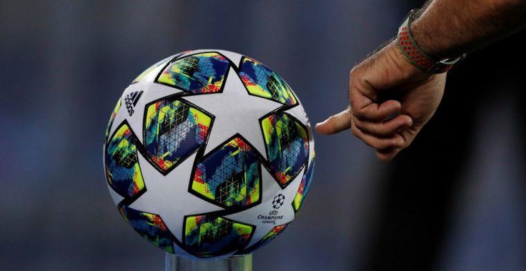 Tegenvoorstel European Leagues raakt inkomsten Ajax én Europese topcompetities