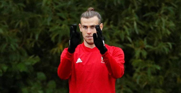 Bale 'is boos en in de war' en wil weg bij Real: Het was de druppel voor hem