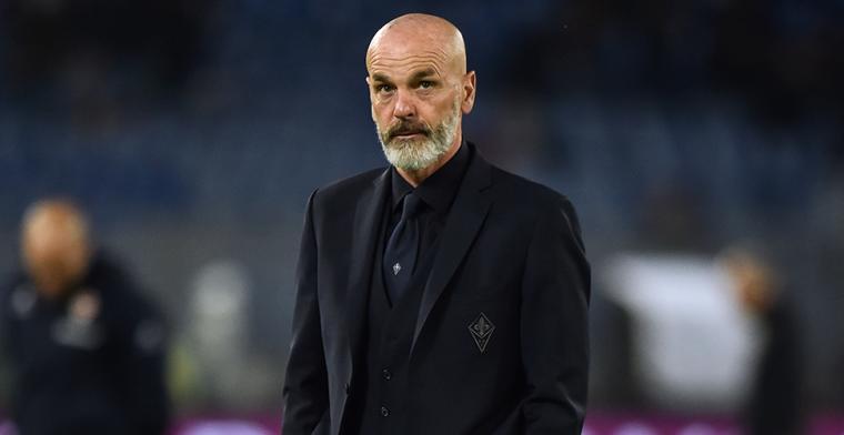 AC Milan presenteert zestien uur na ontslagbericht Giampaolo nieuwe trainer