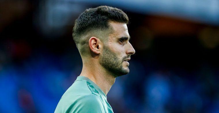 'PSV wil Pereiro gewoon opstellen ondanks mislukte poging om te verlengen'