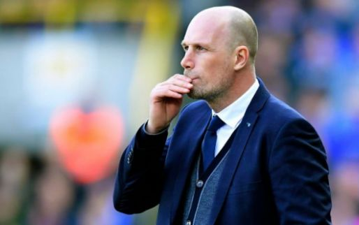 Afbeelding: B-elftal van Club Brugge gaat onderuit tegen Nederlandse tweedeklasser