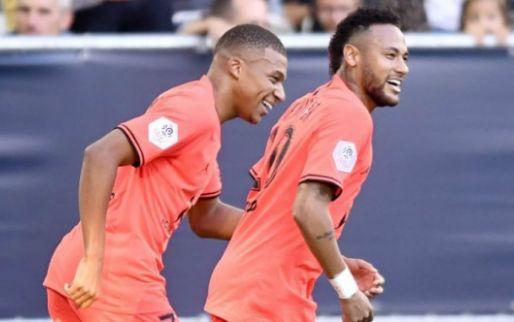 Afbeelding: Neymar zet punt achter transfersoap: