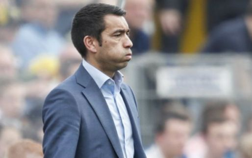 Afbeelding: 'Manchester City wil Van Bronckhorst gaan plaatsen in Major League Soccer'