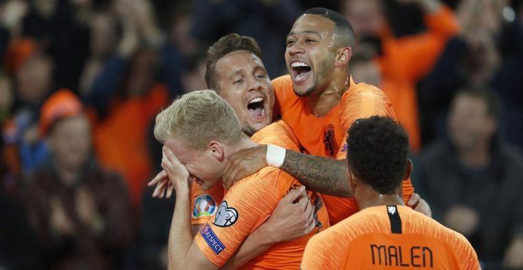 Zeven conclusies: Opnieuw zwakke start, maar EK-kwalificatie lonkt wel voor Oranje