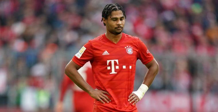 Wenger haalt uit naar Bayern na transfer Gnabry: 'Ze hebben de boel gemanipuleerd'