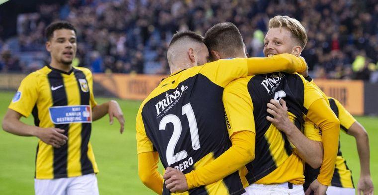 Vitesse niet bang voor vertrek Oyf na verlies: eigenaren maakten 150 miljoen over