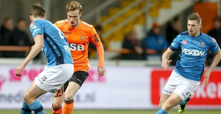 'Ik had misschien bij AZ moeten blijven, maar PSV was toen het beste voor me'