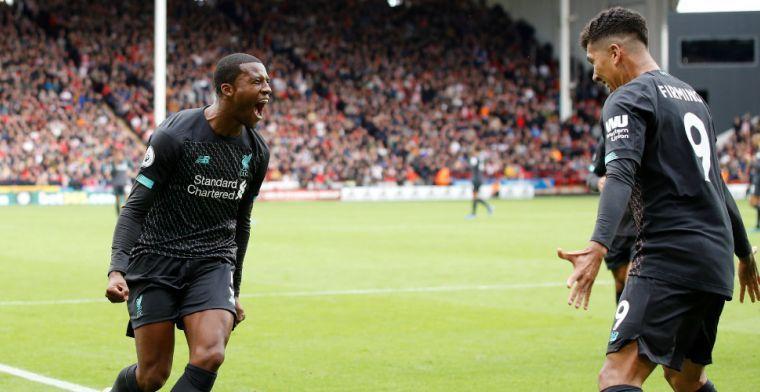 Wijnaldum waarschuwt: 'Heb de andere kant gezien toen ik bij Newcastle speelde'