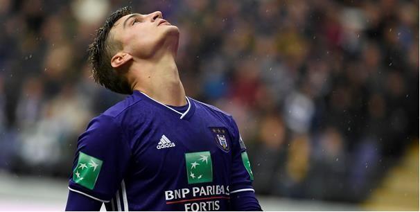 Anderlecht gaat in oefenmatch met harde cijfers onderuit tegen KV Mechelen