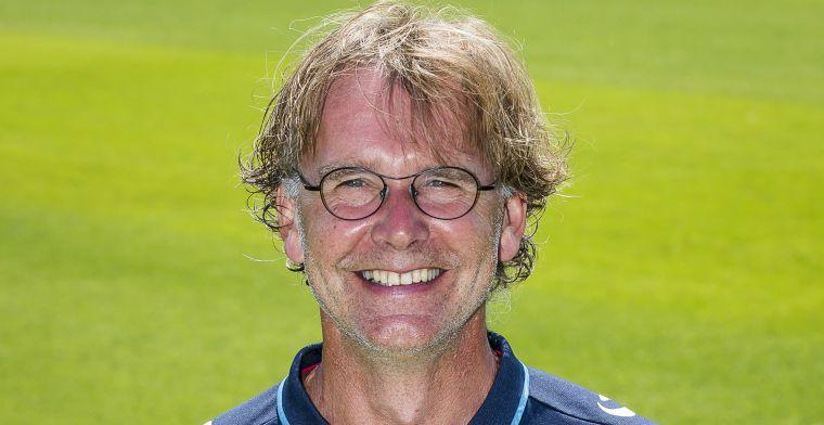 FC Twente en oud-speler per direct uit elkaar: De laatste tijd veel veranderd