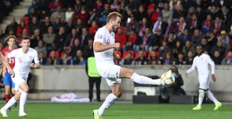 EK-kwalificatie: 30-jarige debutant doet Engeland pijn, Ronaldo dicht bij jubileum