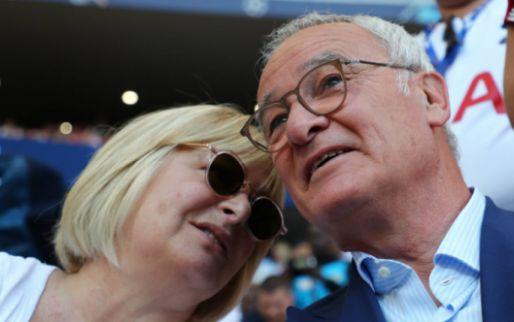 Afbeelding: Ranieri redder in nood bij Sampdoria: coach tekent contract tot 2021 in Italië