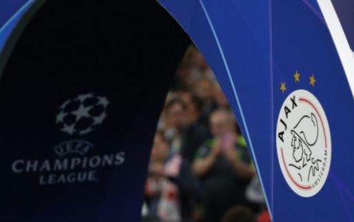 Afbeelding: Santos-voorzitter wil transferverbod voor Ajax: 'We stappen met de zaak naar CAS'